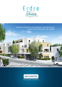 Achat appartements et maisons appartement neuf nantes for Achat appartement neuf nantes