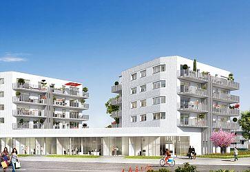 commerce - Horizon Bianco - Locaux d'activité - NANTES