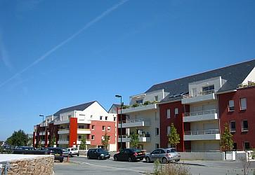 logement - Allées du Bignon - ORVAULT