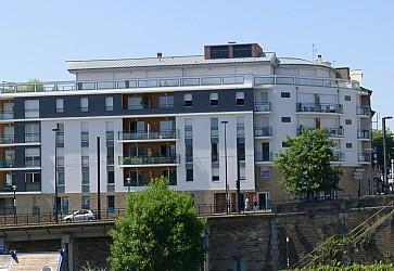 logement - Fontaine de Barbin - NANTES
