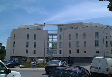 logement - Le Goncourt - NANTES
