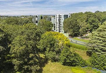 logement - Les Hauts de Bagatelle - SAINT HERBLAIN
