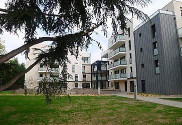 logement - Les Hauts de la Baugerie - Saint Sébastien sur Loire