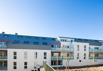 logement - Lumine & Cens - NANTES