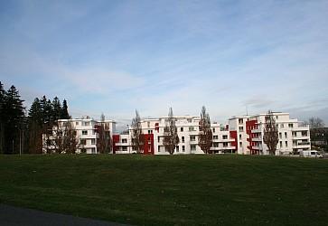 logement - Parc de la Chenaie - CARQUEFOU