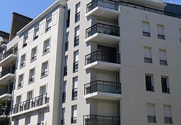 logement - Pierre 1er - Nantes