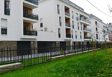 appartement - Trilogy - REZE