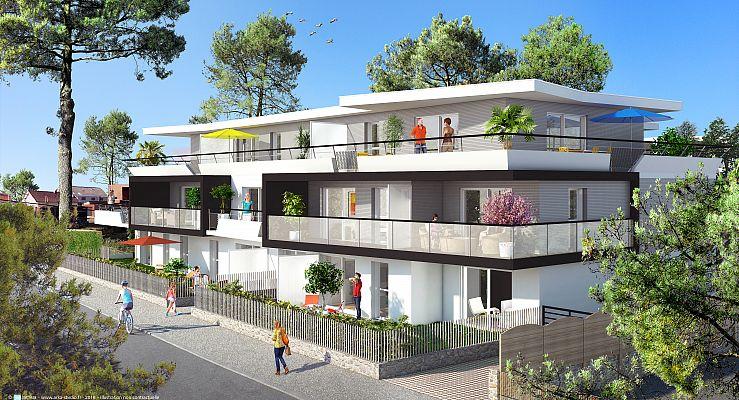 appartement - Villa Florian - La Baule
